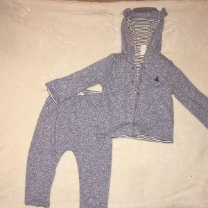 Baby Gap Sweatsuit!